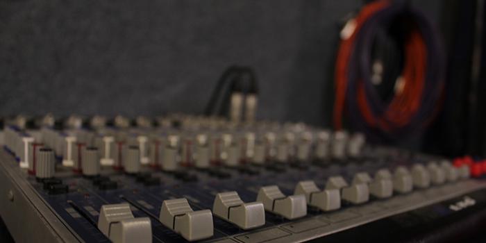 Live Recording Facilities